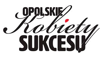 Opolskie Kobiety Sukcesu Logo